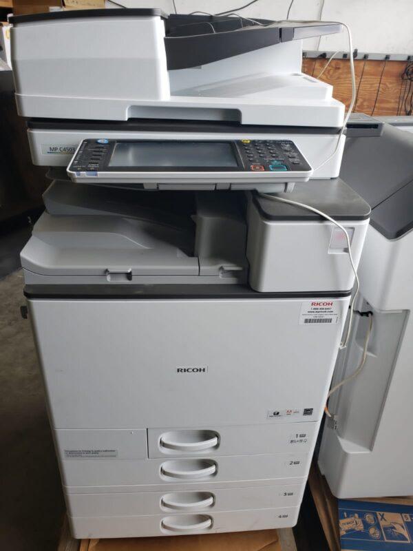 Recycle Printer